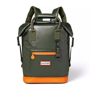 Hunter for Target Bags - Hunter For Target Cooler Backpack Bag 17L Olive